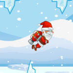 Flappy Père Noël
