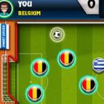 Football de Billard