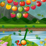 Bulles Tournantes de Fruits