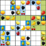 Sudoku aux Fruits