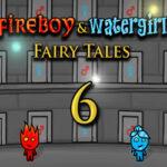Feu et Eau 6: Fairy Tales
