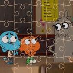 Puzzles de Gumball gratuits