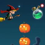 L'aventure de la nuit d'Halloween