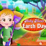 Hazel célèbre la Journée de la Terre