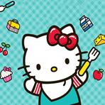 Déjeuner de Hello Kitty