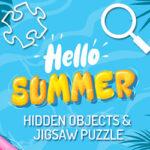 Hello Summer Mini Jeux