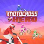 Héros du Motocross