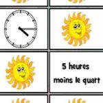 Heures et Horloges du Printemps