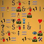 Résoudre le hiéroglyphe