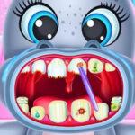 Hippo chez le Dentiste