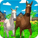 Simulateur de chevaux en 3D
