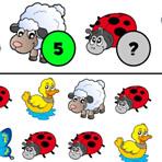 Combien y a-t-il d'animaux?