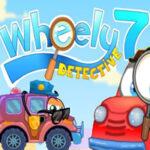 Wheely 7 Détective