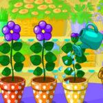 Jardin en ligne