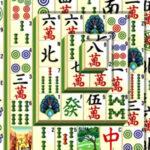 Jeu de Mahjong de Shanghai