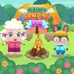 Journée de Camping