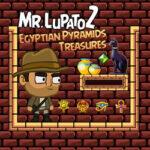 M. Lupato 2: Trésors d'Egypte