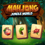 Mahjong dans la jungle