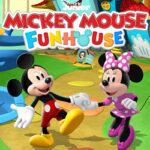 La maison de Mickey Mouse