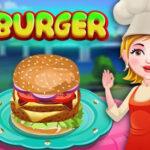 Faire un hamburger maison