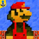Le monde de Mario Bros