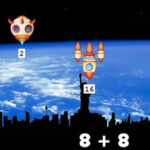 Math Invaders: Addition et soustraction