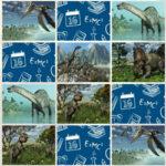 Mémoire de Dinosaures