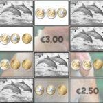 Mémoire avec les Pièces en Euros