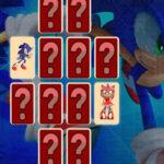 Mémoire avec Sonic