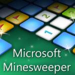 Microsoft Demineur – Minesweeper