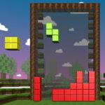 Craft Tetris 3D