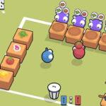 5 Mini-batailles 1-2 joueurs