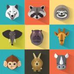 Mini jeux d'animaux