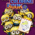 Coloriage Minions