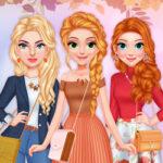 Mode d'automne #Fashionistas