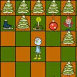 Le monde de Blinky de Noël