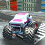 Simulateur Monster Truck