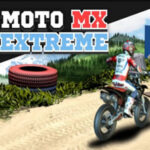Acrobaties Moto MX