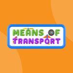 Jeu des Moyens de Transport