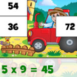 Multiplication à la ferme