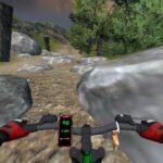 Simulateur de vélo: MX Offroad