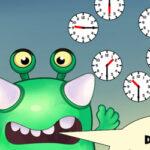 Nourrir le Monstre avec des Horloges
