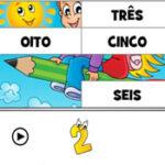 Nombres en Portugais 1-10