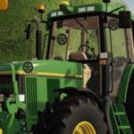 Trouver 10 objets cachés dans les Tracteurs