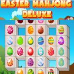 Mahjong des œufs de Pâques