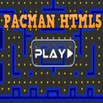 Pacman Moderne