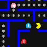 Pacman Les mots de l'hiver en anglais