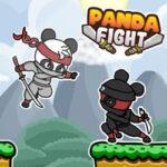 Panda Fight: lancez le panda