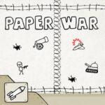 Paper War: Guerre du Papier