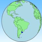 Les Pays du Globe